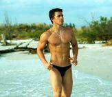 Patrick von Stutenzee's Gay Candy Blog: Time to Plan for The Beach