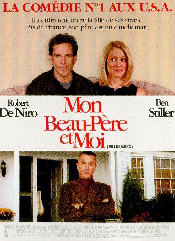 Mon Beau Pere Et Moi
