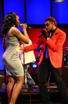 Hot Secrets: UMBRELLAS, DUETS AND LOVE AT TUSKER ALL STARS REALITY