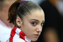 Aliya Mustafina Gymnastic Player Profile,Pictures,Images And
