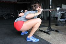 SOAR Fitness Systems: Assessing Proper Squat Depth