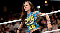 AJ LEE Hot Photos , Athletes , Hot Photos of AJ LEE , Wrestler AJ LEE