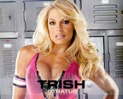 High Quality Desktop Wallpapers: WWE DIVAS (Trish Stratus)