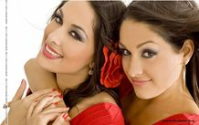 THE DIVAS | The Bella Twins, Brie Bella & Nikki Bella | 19 IUNIE 2013
