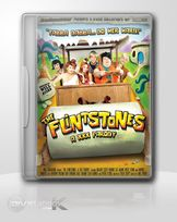 Los picapiedra (the flintstones; the x parody) (2010)