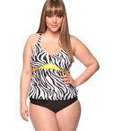 Cute Bathing Suits for the Plus Size Divas | SEALED KISS