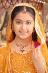 Avika Gor (Actress) – Played the child role of Anandi in Balika