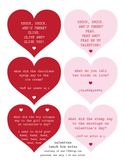 Valentine Lunch Jokes � 1 freebie(s)?