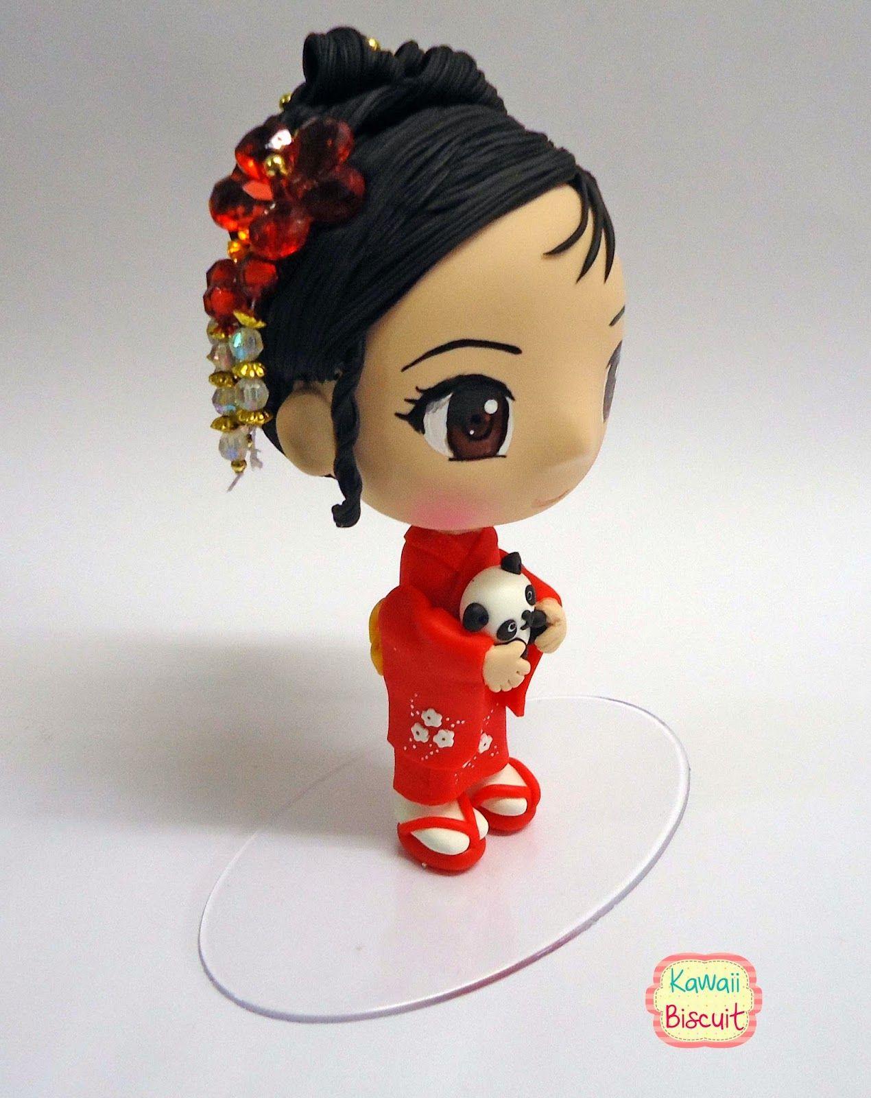 Japonesinha De Montes Claros