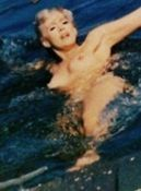Celebrity Nude Century: Connie Stevens (Cricket!)
