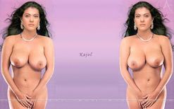 Kajol Nude Pics | sindeesavage