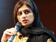 Hina Rabbani Khar Hot Sexy Pakistani Politician | World Latest Trends