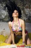 Foto Hot Nikita Mirzani Bikini