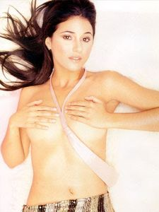 Chicks: Emmanuelle Chriqui