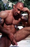 Daddy Muscle: Hairy Muscle Daddy