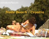 The Cult of Nudity: Nude Beach  Croatia