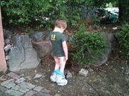 Seoul Lowe's: The Joys of Parenting a Boy