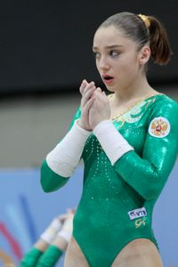 THE COUCH GYMNAST: PODIUM TRAINING NEWS