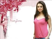 Preity Zinta Hot Navel and Boob Show ~ GO 4 WALLPAPER DOWNLOAD