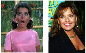 Buzz Worthy: 'Gilligan's Island' cutie Dawn Wells joins 'Celebrity