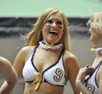 Fantasy Sports Pics: Baltimore Charm lingerie football