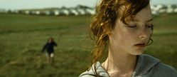 Dakota Blue Richards in Five Miles Out (2009)