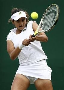 Sania Mirza reach final of the Stanford Classic