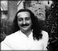 Gutter Talk: The Man Behind the Magician: Meher Baba and His Influence