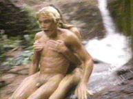 Hunks & Other Things: #2 Christopher Atkins in The Blue Lagoon