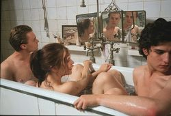 The Dreamers (5 days)