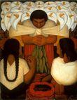 Jardim Dos Sentidos: Web Museu de Diego Rivera