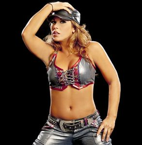 Divas - ProWrestlingRoundup com: Mickie James Signs with TNA Wrestling