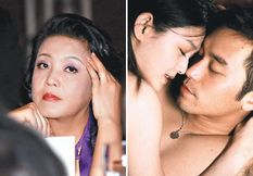Barbie Hsu's Motherinlaw Not Mad At Intimate Photos ~ KAY'S
