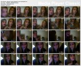 Stickam & Webcam Girls +: mariaaa 3 stickam videos