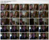 Stickam & Webcam Girls +: mariaaa 3 stickam videos
