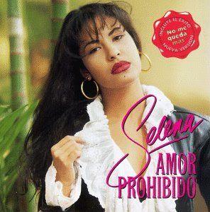 Selena Album