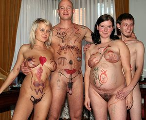 BeBareToo com - Premiere Naturist Family Website, Preview Free HD