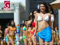 Sexy Models: Sri Lanka mini pageant / Top 12 contestants