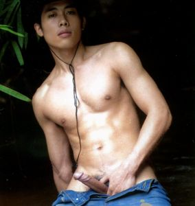 Asian Nude Boys: Nude Asian Boy #49