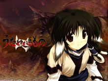 escorpiece el rey de las series: Utawarerumono