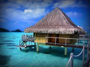 Tours and Destinations: French Polynesia  Bora Bora Island