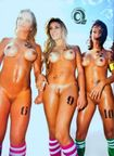Erotic Hot Models: Discover the pleasure of playing volleyball