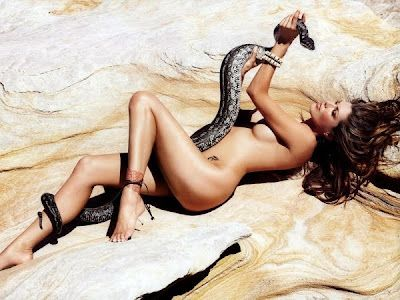 Snake Erotic