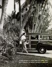 on deathwatch outside capone s palm island home january 1947 photo via