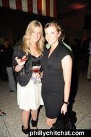 Jacquelyn Merrin and Jessica Procini