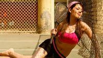 Babitaji (Hot Munmun Dutta) of Tarak Mehta ka OOlta Chasma | Hot