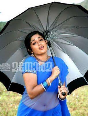 Kavya Madhavan Sexy Images