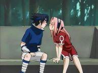 Gambar Sasuke dan Sakura