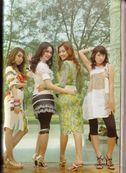 Thiri Shin Thant Vs Girls Yati Magazine