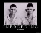 Muslim inbreeding and it's impacts on intelligence, health and society